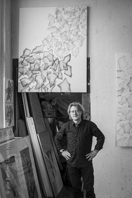 Detlef Schweiger, Crossover Artist / Dresden