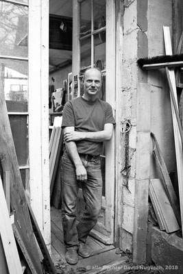 Christoph Graefe, Glaskünstler