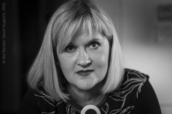 Maud Binneberg, Event- und Marketingmanagerin