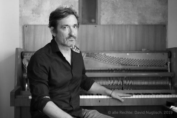 Heiko Seibt, Klavierbauer / Frankfurt (Oder)