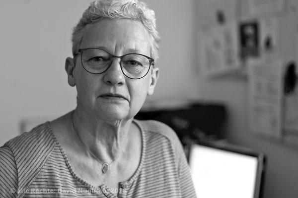 Carola Geyer, Pädagogin, ehem. Leiterin des Kinderhauses Am Hochwald