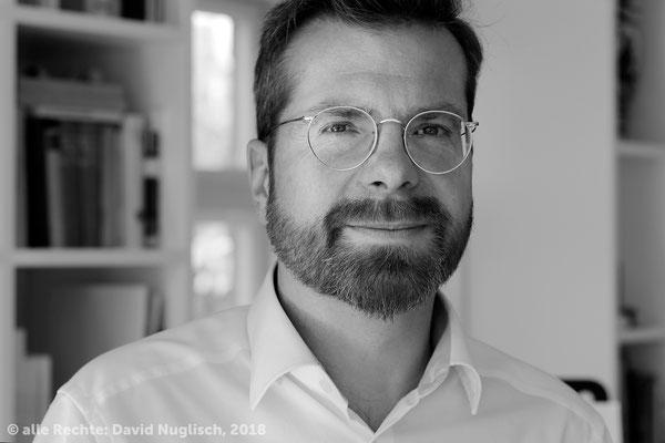 Anselm Rose, Kulturmanager, Geschäftsführer ROC GmbH / Berlin