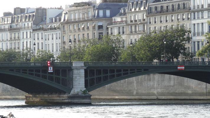 Négocier - (Paris 4°)