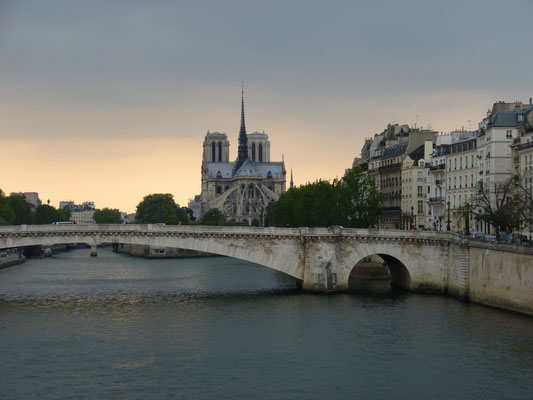 From vision to execution - (Paris 4°)