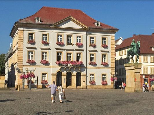 Landau Rathaus