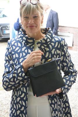 Friederike Röllinger, Basel, Apothekerin