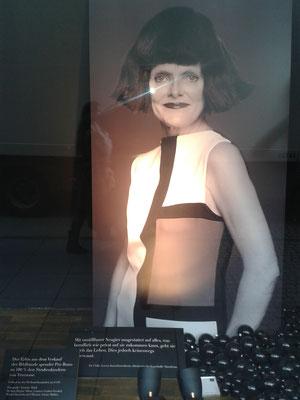 Dr. Ulrike Lorenz, Mannheim Direktorin Kunsthalle Mannheim