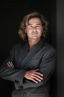 Thomas Mück, Mannheim, Hairdresser