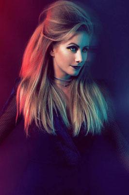 Fotograf: Theresa Kaindl Photography, Model: Lydia Zechner