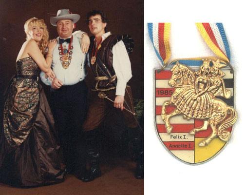 1984/1985