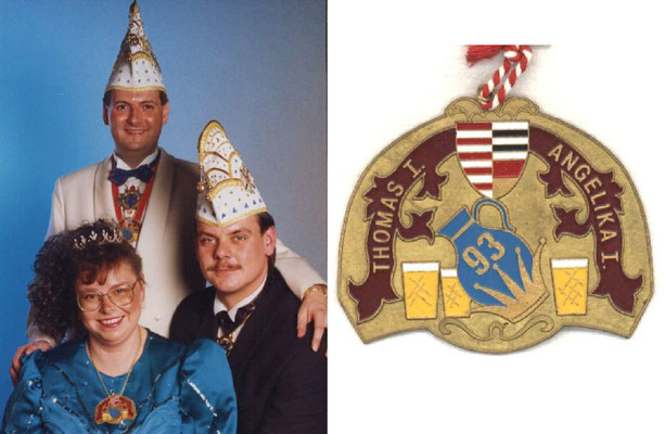 1992/1993