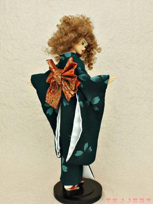 J-doll kimono,kimono doll,Momoko kimono
