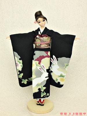 Fashion Royalty kimono,kimono doll,FR NIPPON kimono
