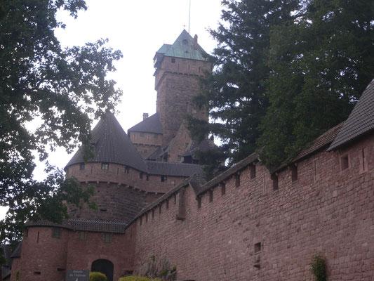 Juli 2007 Königsburg
