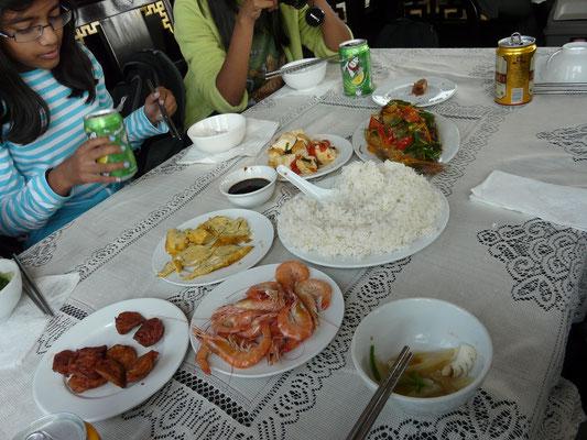 Vietnam - Halong - Bucht, 2011