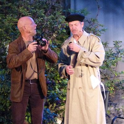 Stengele und Dr. Möbius