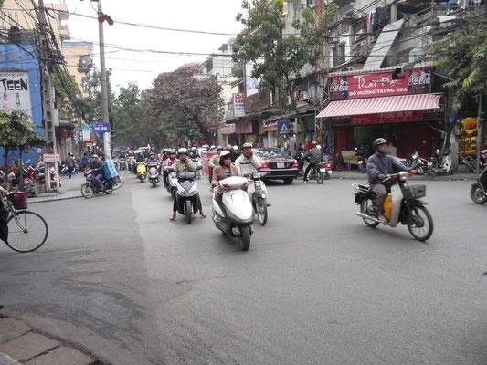 Vietnam - Hanoi 2011