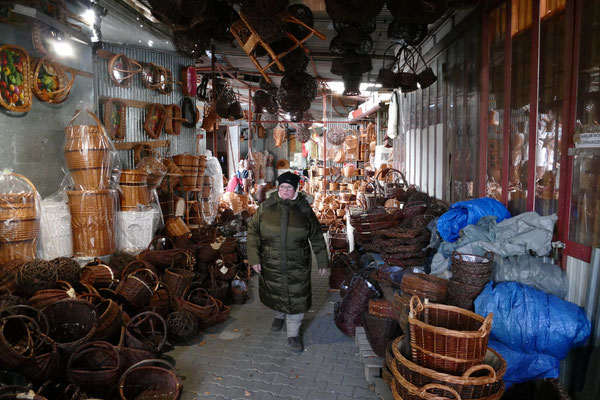 Dezember 2017 Polenmarkt