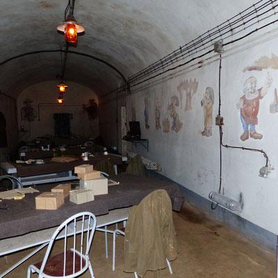 Sept. 2013 Simserhof Maginot-Linie