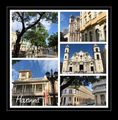 Havanna, Kuba  2019