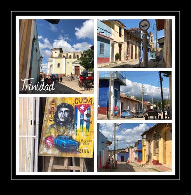 Trinidad, Kuba  2019