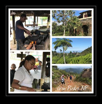 Gran Piedra NP, Kuba  2019