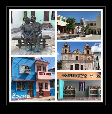 Bayamo, Kuba  2019