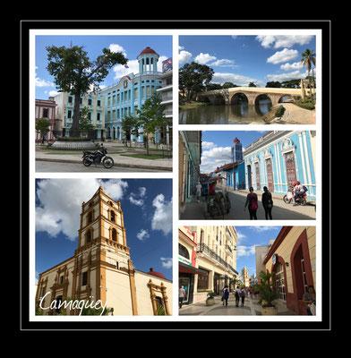 Camaqüey, Kuba  2019