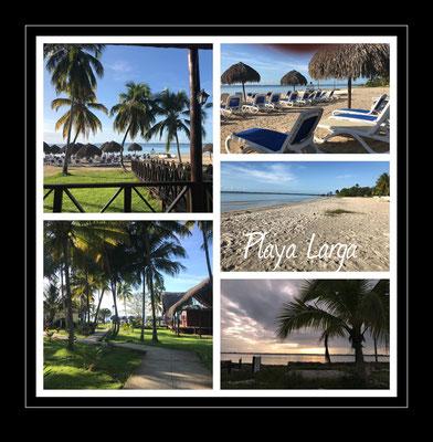 Playa Larga, Kuba  2019