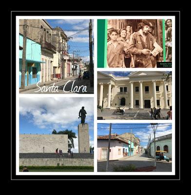 Santa Clara, Kuba  2019