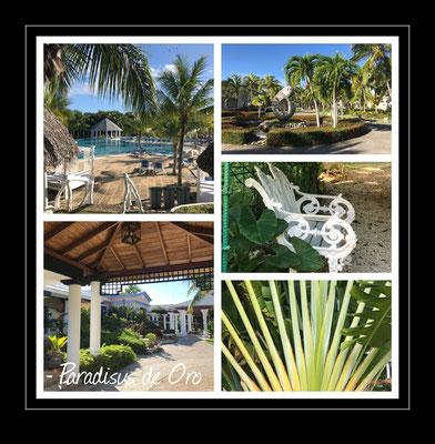 Hotel Paradisus de Oro, Kuba  2019