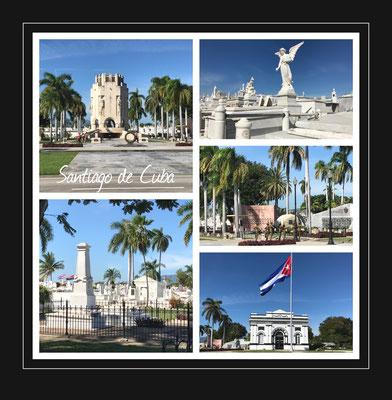 Santiago de Cuba, Kuba  2019