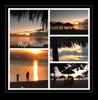 Playa Trinidad, Kuba 2019