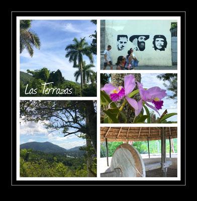 Las Terrazas, Kuba  2019