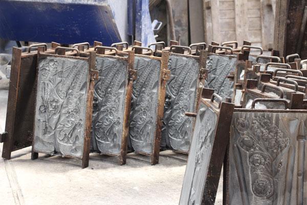 Fonderie d'Art, Ilhat, fonderie, fonderie Haute-Garonne, sculpture, bronze, patine
