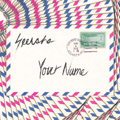 Seersha-Your-Name