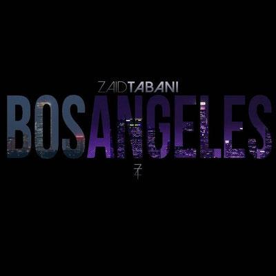 Zaid Tabani - BOS ANGELES