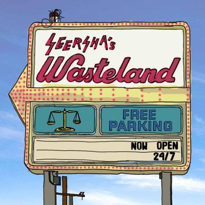 Seersha-Wasteland