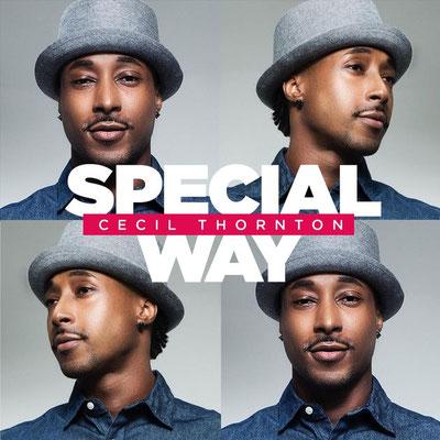 Cecil Thornton - Special Way