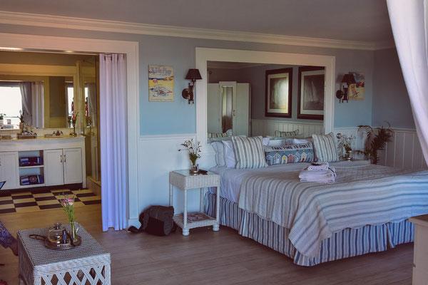 Hübsches grosses Zimmer
