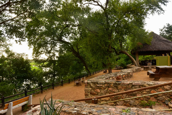 Nkuhlu Picnick Spot