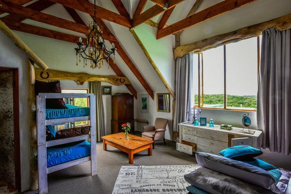 Zimmer im T'Niqua Stable Inn