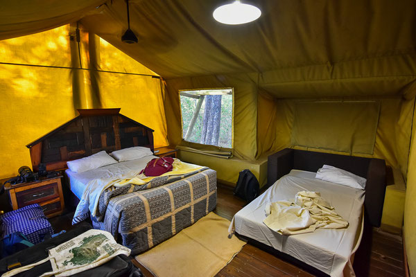 Tamboti Tented Camp