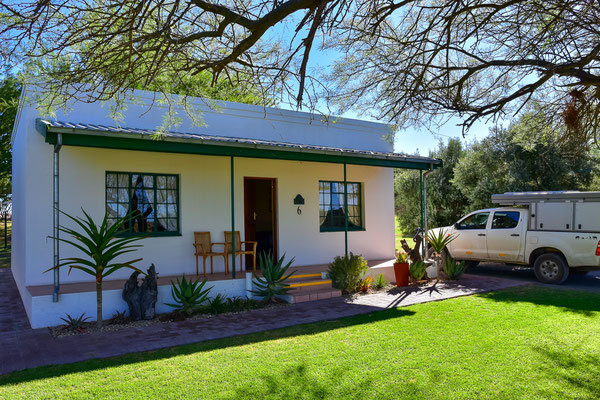 Olive Grove Guest Farm - Self Catering Cottage