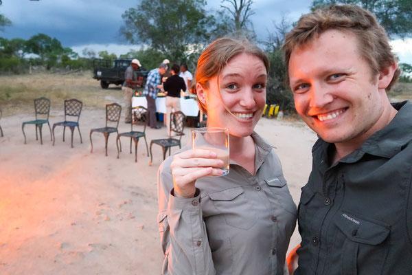 Cheers (mit Amarula)