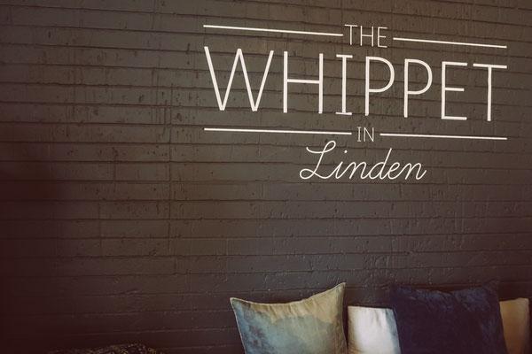 Frühstück im The Whippet