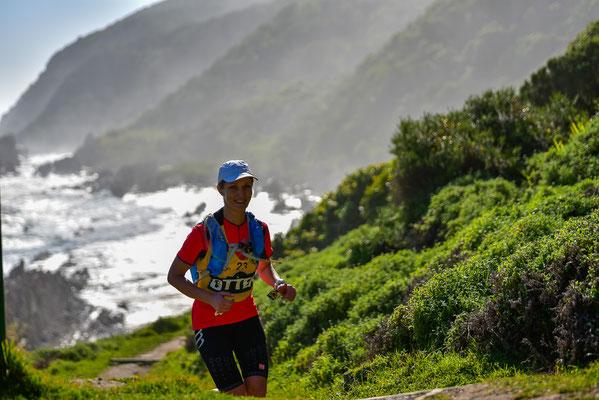 Beim Otter Run Marathon