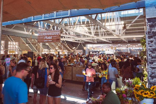 Neighbourgoodsmarket Cape Town