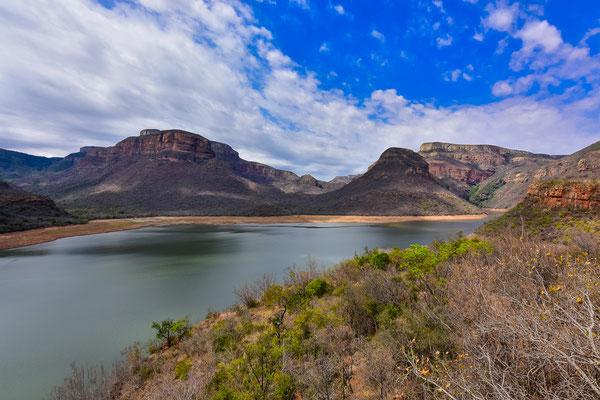 Blyde River Dam