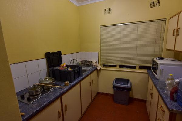 tolle Küche!